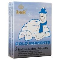 PROFILATTICI EFFETTO FREDDO AMOR COLD MOMENTS 3 PZ
