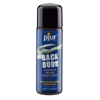 LUBRIFICANTE ANALE BACKDOOR COMFORT GLIDE 30 ML