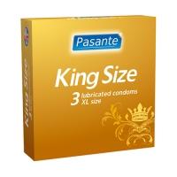 PASANTE PROFILATTICI EXTRA LARGE KING SIZE 3 PEZZI