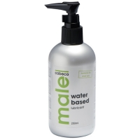 LUBRIFICANTE ANALE A BASE D'ACQUA MALE COBECO LUBRICANT WATERBASED (250ML)