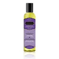 LIQUIDO PER MASSAGGI KAMASUTRA AROMATIC MASSAGE OIL SWEET ALMOND