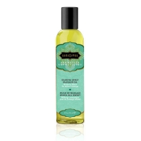 LIQUIDO PER MASSAGGI KAMASUTRA AROMATIC MASSAGE OIL SOARING SPIRIT