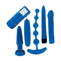 BESTSELLER - MINI KIT STRONG BLUE