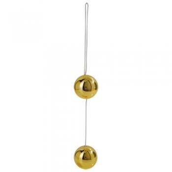 PALLINE CANDY BALLS LUX GOLD