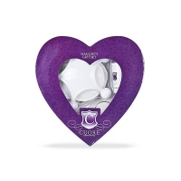 KIT CUORE NAUGHTY GIFT SET PURPLE