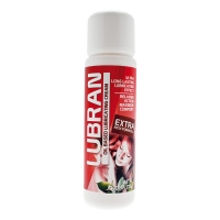 LUBRIFICANTE ANALE LUBRAN RED OIL 100 ML