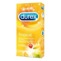 PROFILATTICI DUREX TROPICAL 6 PZ