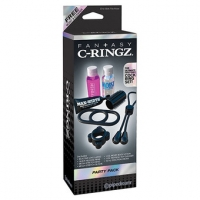 KIT FANTASY C-RINGZ PARTY PACK