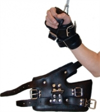 Restraints Padded Wrist Suspension Restraints