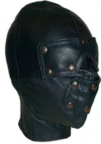 Hoods Mister B Slave Hood