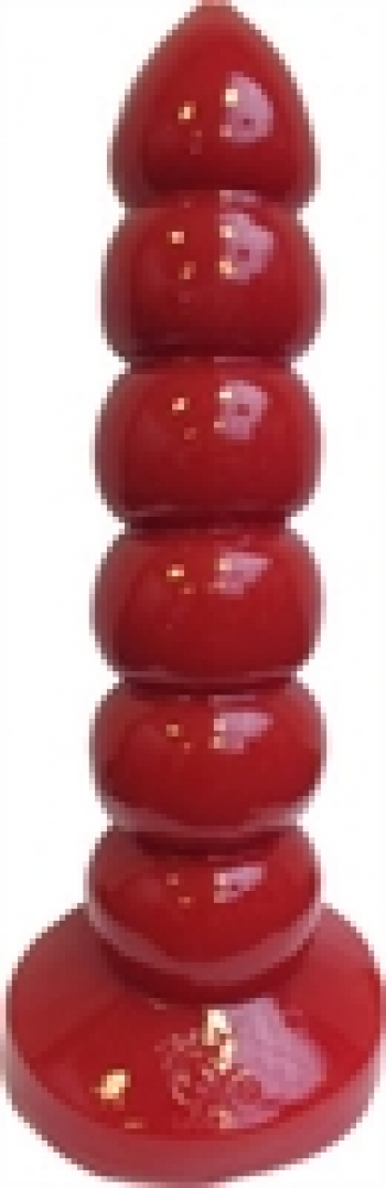 Butttoys TSX: Prostidude RED